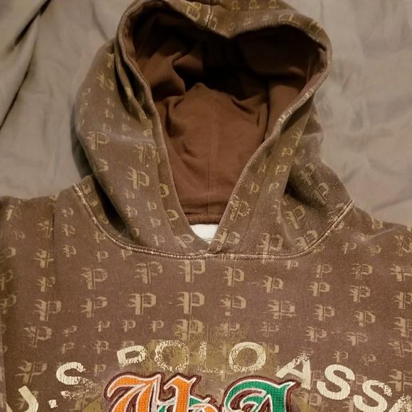 U.S. Polo Assn. Other - Sweatshirt hoodie